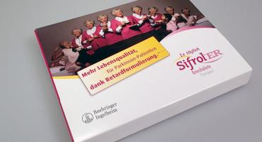 Boehringer Ingelheim – Ärzte-Mailing