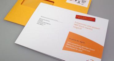 IWB Industrielle Werke Basel – IWB Strom-Mailing