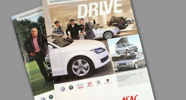 ASAG Auto-Service AG – Kundenmagazin