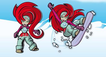 FIS Internationaler Skiverband – FIS Snowkidz