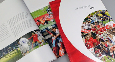 Schweizerischer Fussballverband SFV – Jahresbericht