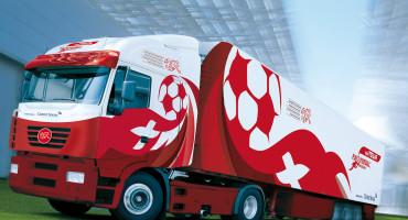 Schweizerischer Fussballverband SFV – Play Football Switzerland – Roadshow