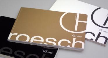 roesch – Designbuch «inspirationen»